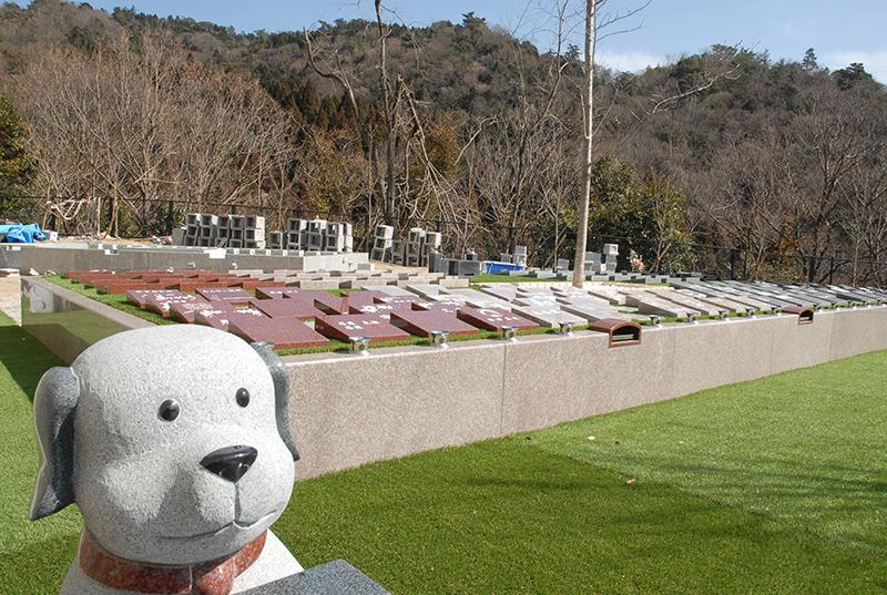 樹木葬「桜花-OUKA-」